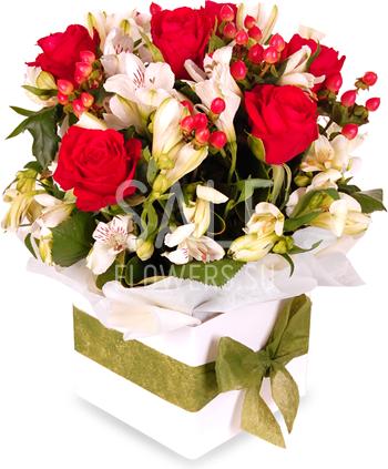 Купить цветы полежаевская где купить цветы в вакууме в красноярске