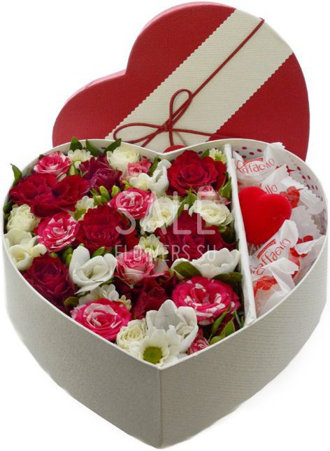 Доставка цветов подарки ростов заказ цветов италия